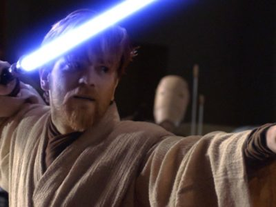 Obi-Wan Kenobi Ewan McGregor Star Wars return rumored