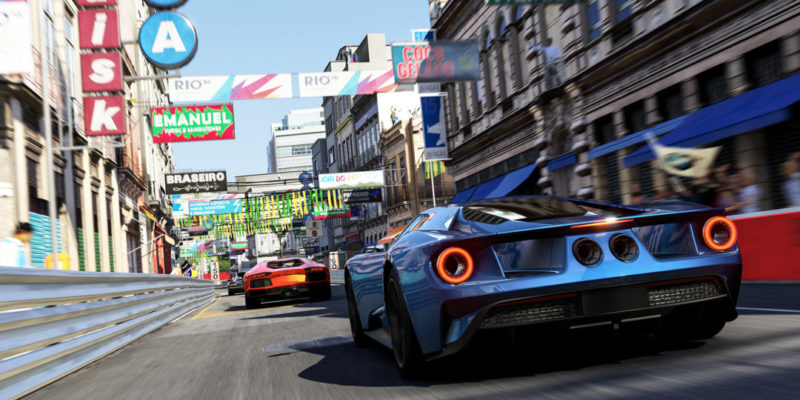 Forza Motorsports 6 to be delisted from Xbox Store soon