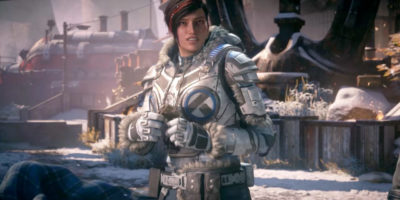 Gears 5 Goes Gold, Horde & Campaign Modes Reveal Set for Gamescom