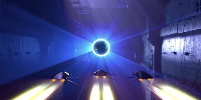 Gearbox Software Is Making Homeworld 3; Seeks Funds Through Crowdfunding