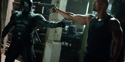 Another G.I. Joe Spin-Off Movie in the Works, Will Feature Chuckles