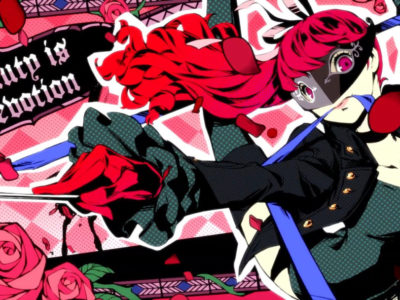 Atlus Reveals New Persona 5 Royal Trailer and Details in Livestream