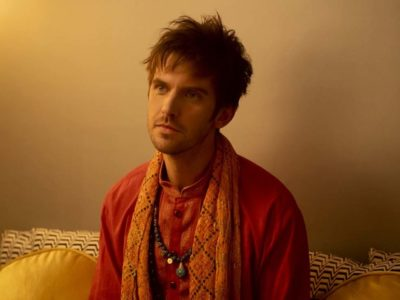 Legion television series is about empathy over power fantasy