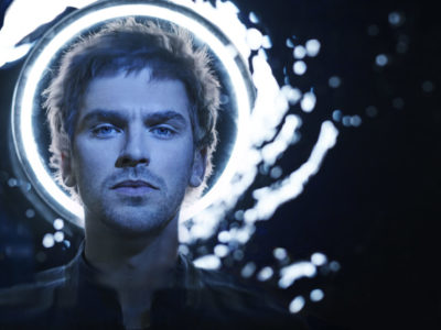 More Legion? Maybe, says Jeph Loeb of Marvel Television