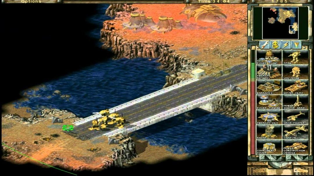 Command & Conquer: Tiberian Sun Adam Isgreen 20th anniversary interview