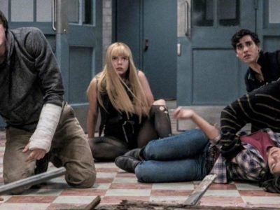 Disney Is Not Impressed with Fox X-Men Spin-Off New Mutants