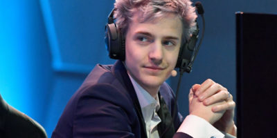 Ninja exclusive to Mixer after bidding war, no more Twitch