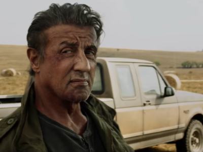Rambo: Last Blood new trailer with Sylvester Stallone flashbacks