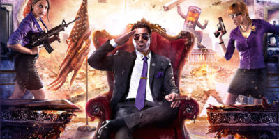 THQ Nordic Announces New Metro, Saints Row, Reaffirms Dead Island 2