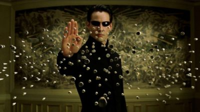 Matrix 4 Is Happening with Keanu Reeves, Carrie Anne Moss, and Lana Wachowski