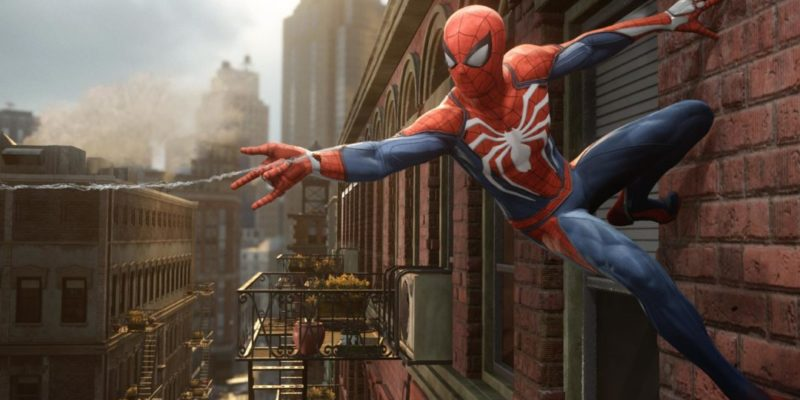 Insomniac bought by Sony
