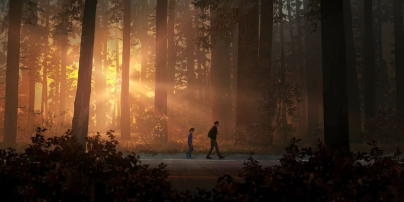 Life Is Strange 2 Writer Christian Divine on Politics, Realistic Romance, and Dysfunctional Families