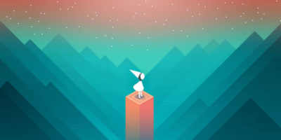 Monument Valley 3 needs game director, says ustwo games