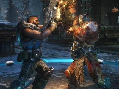 Gears 5 Learned from the Failures of Dead Space 3 and Halo 5