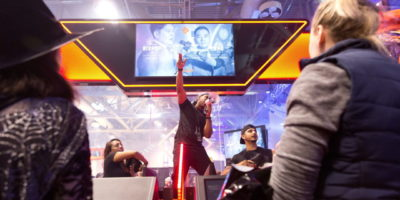 Enthusiast Gaming Becomes Global Gaming Leader with Luminosity Merger