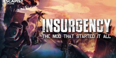 Insurgency Documentary - The Mod That Started It All