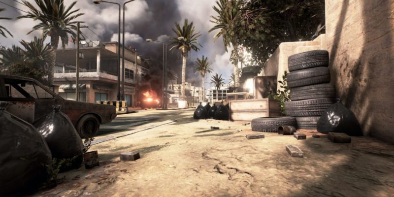 Insurgency Devs Discuss Canceled Cold War Game, Insurgency: Exiles