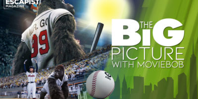 Mr. Go Was the Craziest Gorilla Baseball Movie You Never Saw - The Big Picture