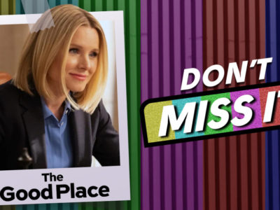 The Good Place Is Hilarious, Subversive, and Teaches Us How to Be Better People