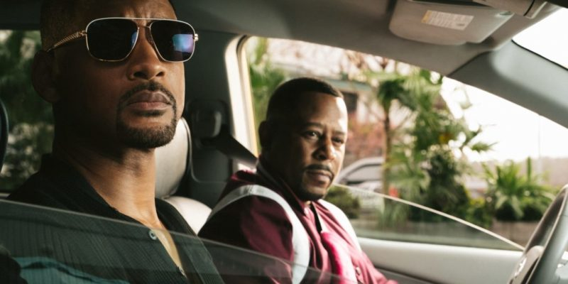 Watch The Trailer For 'Bad Boys For Life'