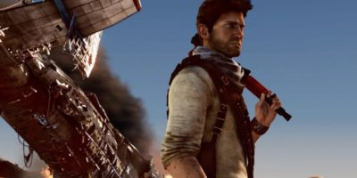 Travis Knight Is in Talks to Direct the Uncharted Movie