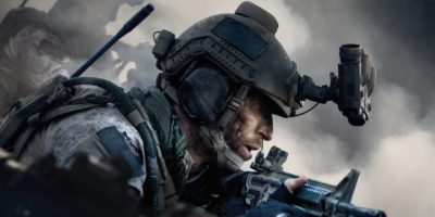Giveaway: Call of Duty: Modern Warfare Beta Codes
