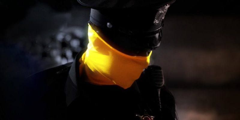 HBO's Watchmen Premiere Date Has Officially Been Revealed
