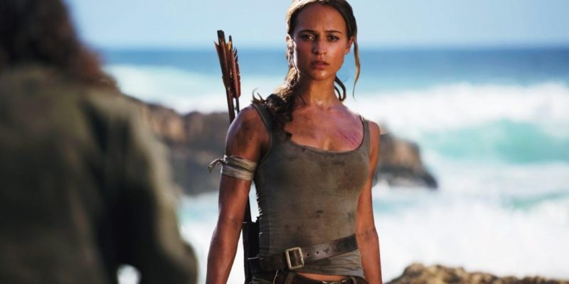 Tomb Raider Movie Sequel Gets Release Date and Director