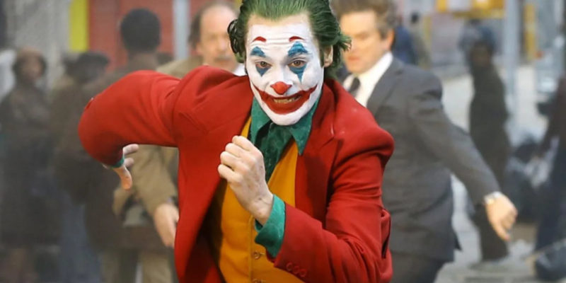 Robert Pattinson's Batman Won't Meet Joaquin Phoenix's Joker