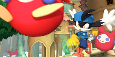 Bandai Namco trademarks Klonoa, Mr. Driller, Splatterhouse