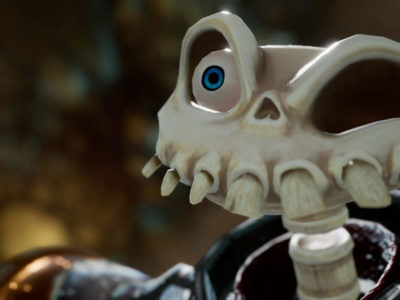 MediEvil Remake Demo Available Now on PSN