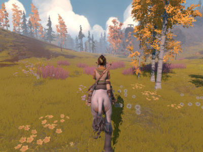 Twirlbound Pine Will Release in October, Takes 20-25 Hours to Complete