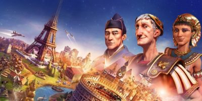 Civilization 6, State of Play