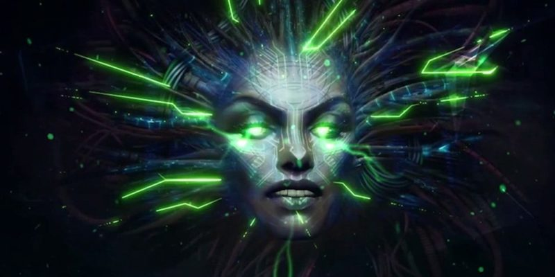 System Shock 3's Shodan comes to life in new pre-alpha trailer