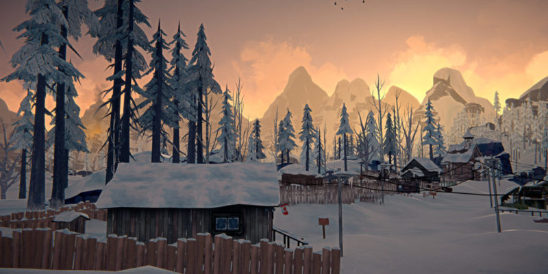 The Long Dark Episode 3 Announced on Its Five-Year Anniversary