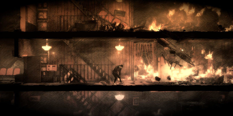 This War of Mine: Fading Embers 11 bit studios explains