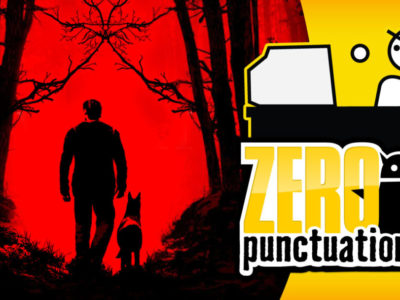 Blair Witch - Zero Punctuation - Yahtzee Croshaw