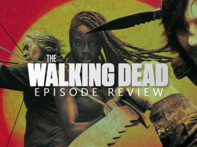 The Walking Dead Season 10 Episode 1 Lines We Cross Review