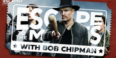 Zombieland: Double Tap Review - Escape to the Movies