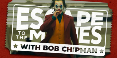 Joker review - Escape to the Movies Bob Chipman