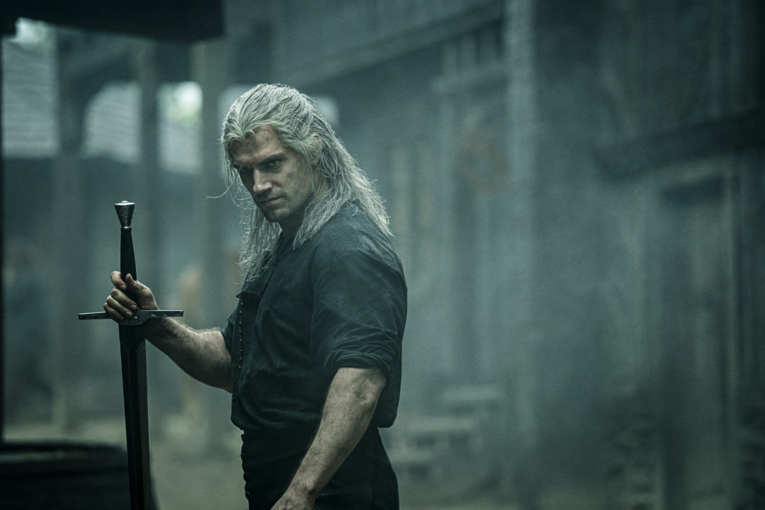 The Witcher Episode 8 Review Much More