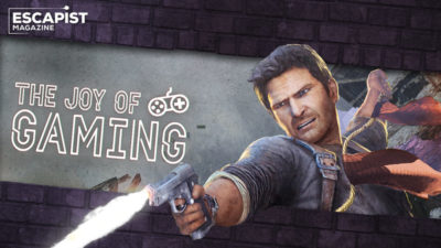 The Legacy of Uncharted 2 and The Thrill of Adventure - The Joy of Gaming
