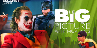 Is Joker Actually 'About' Anything? - The Big Picture