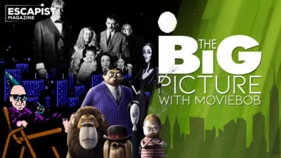 The Addams Family - The Big Picture Bob Chipman