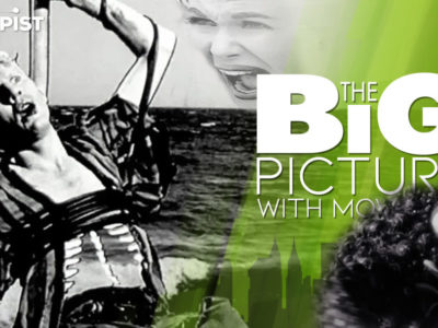 Schlocktober 2019 - The Flesh Eaters - The Big Picture