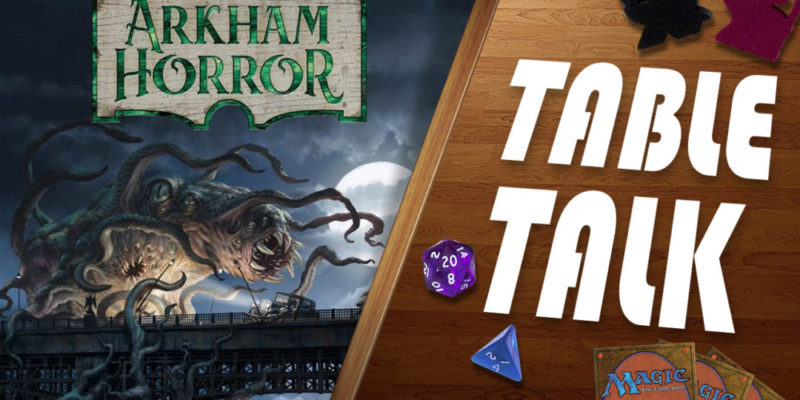 Arkham Horror Third Edition Dead of Night expansion