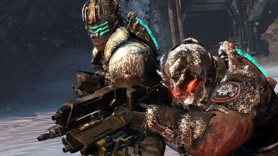Breakable Weapons Could Have Saved Dead Space 3