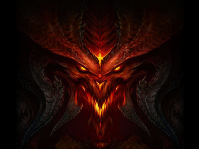 Diablo IV maybe at BlizzCon from Blizzard