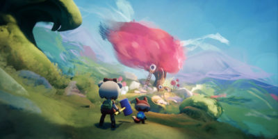 Media Molecule wants Dreams exports for game creators