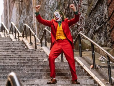Joker Becomes the First R-Rated Movie to Make $1 Billion Worldwide